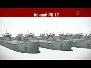 О чеченской войне вторая мировая